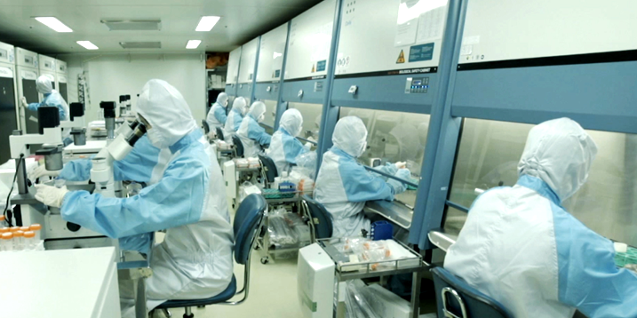 라정찬 박사팀, '바이오스타 배양 자가지방 줄기세포, 정맥 투여 기술', 암 발생 관련 인체 안전성 세계 최초로 확인